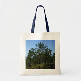 Huckleberry Hill Pebble Beach Tote Bag