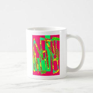 Huddle Muddle 11 Mug