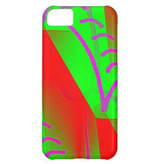 Huddle Muddle 22 Case For iPhone 5C