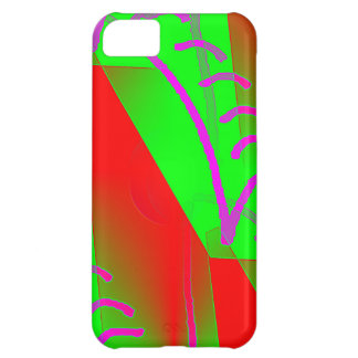 Huddle Muddle 22 Cover For iPhone 5C
