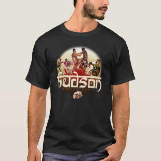 HUDSON FIGHTING SYSTEM T-Shirt