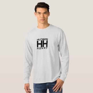 Hudson Henry Long Sleeve T-Shirt