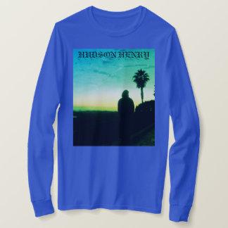 Hudson Henry Ocean Shirt