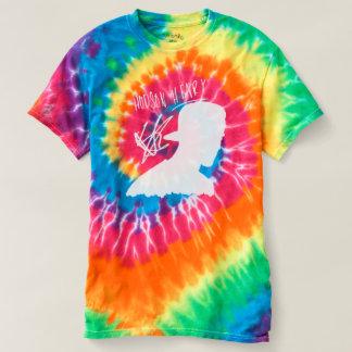 Hudson Henry Tie Dye T-shirt