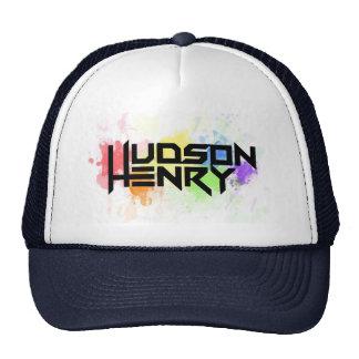 Hudson Henry Trucker Hat