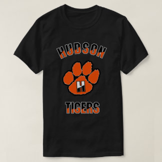 Hudson High School Michigan T-Shirt