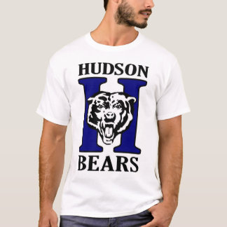 HUDSON LITCHFIELD MM BEARS T-Shirt