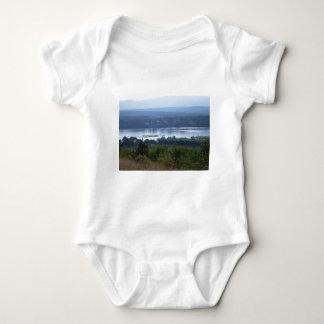 HUDSON RIVER BABY BODYSUIT