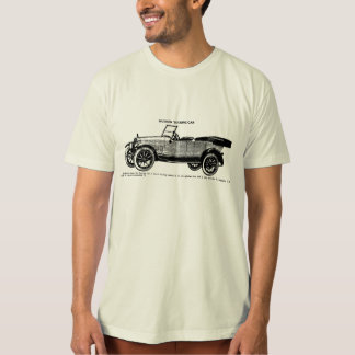 HUDSON TOURING CAR 1919 T-Shirt
