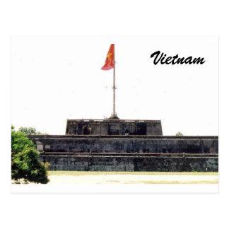 hue citadel postcard