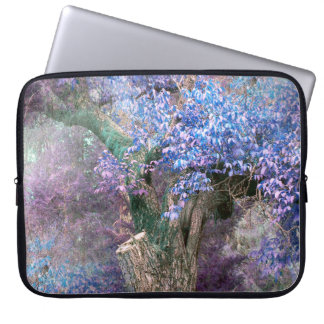 Hues of Spring... Laptop Sleeve