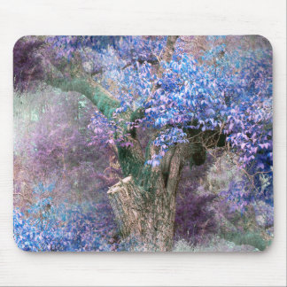 Hues of Spring... Mouse Pad