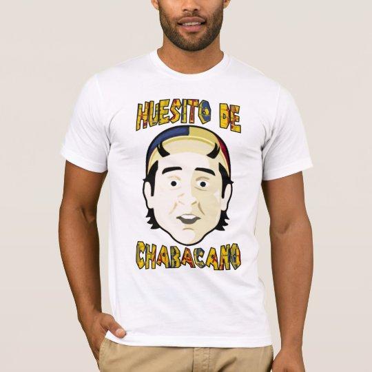 Huesito de chabacano T-Shirt