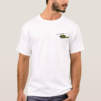 Huey - US Military Machines T-Shirt