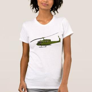 Huey - US Military Machines T Shirts