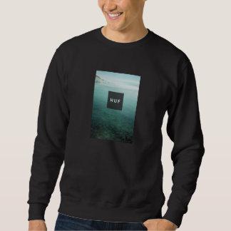 Huf Ocean Sweatshirt