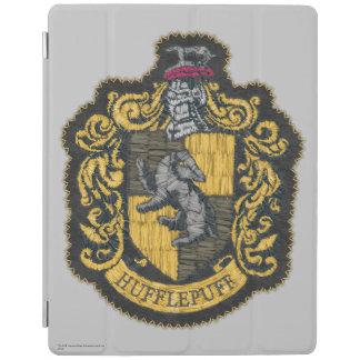 Hufflepuff Crest iPad Cover