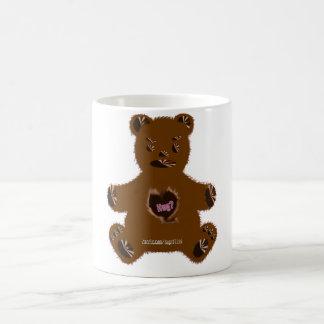 Hug a Bear Coffee Mug