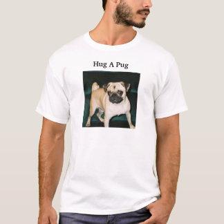 hug a pug T-Shirt