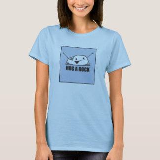 Hug a Rock! T-Shirt