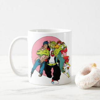 Hug It Out mug