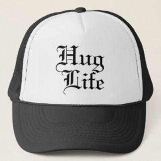 Hug Life Trucker Hat