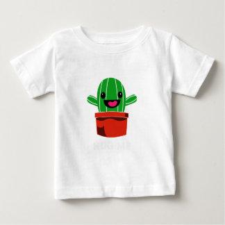 Hug Me - Cactus Baby T-Shirt