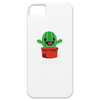 Hug Me - Cactus Case For The iPhone 5