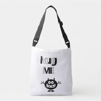 Hug Me Cross Over Body Bag