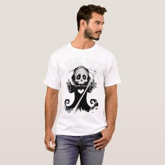 Hug me! Grim Reaper t-shirt