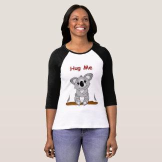 Hug Me Koala Shirt