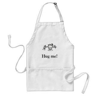 Hug me! standard apron