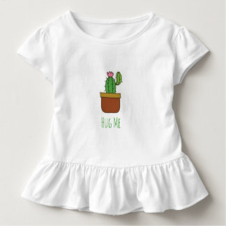 Hug Me Toddler Shirt