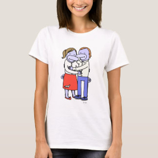 Hug. T-Shirt