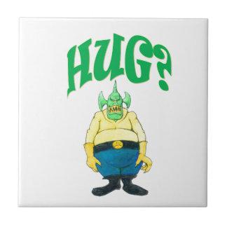 HUG? TILE