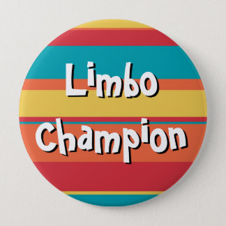 Huge Limbo Champion Button Award