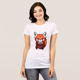 Huge Me Red Panda T-Shirt