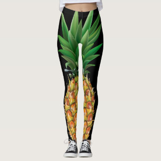 HUGE Pineapple workout pants