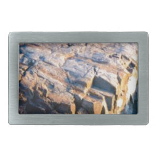 huge rock cube rectangular belt buckles