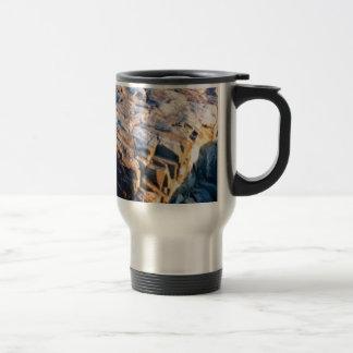 huge rock cube travel mug
