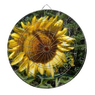 Huge Sunflower Dartboard