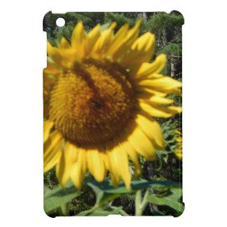 Huge Sunflower iPad Mini Cover