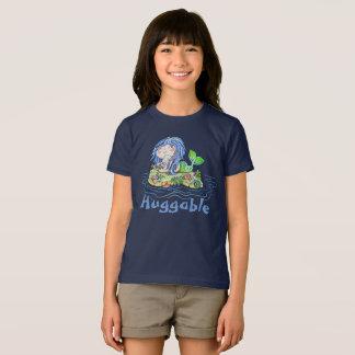 Huggable Little Mermaid T-Shirt