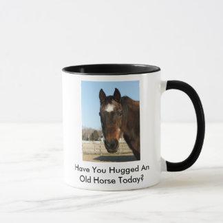 Hugged Mug