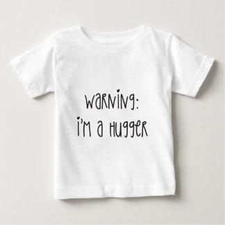 Hugger 1 baby T-Shirt