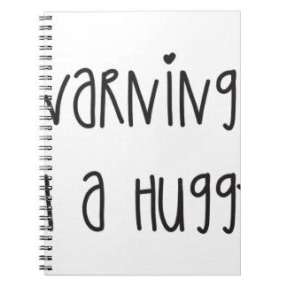 Hugger 1 notebook
