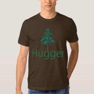 Hugger of Trees T-Shirt