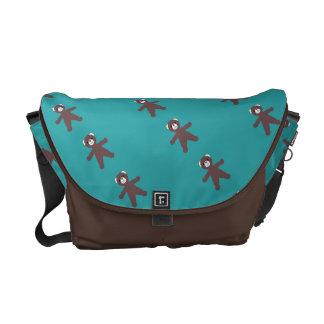 Huggie Bear Messenger Bags