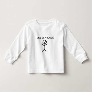Huggie Shirt