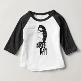 Hugging Day - Appreciation Day Baby T-Shirt